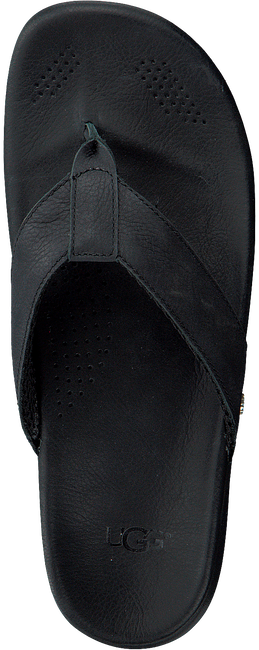 Black UGG shoe TENOCH LUXE  - large