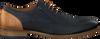 Blaue OMODA Business Schuhe MBERTO - small