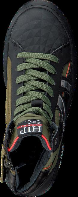 Grüne HIP Sneaker H1096  - large