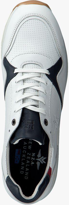 Weiße NEW ZEALAND AUCKLAND Sneaker LAUREL - larger
