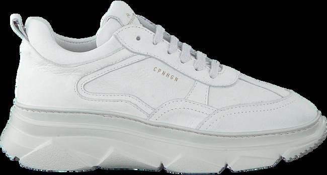 Weiße COPENHAGEN FOOTWEAR Sneaker low CPH60  - large