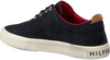 Blaue TOMMY HILFIGER Sneaker CORE THICK  - small