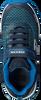 Blaue GEOX Sneaker J8244A - small