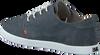 Blaue HUB Sneaker BOSS - small