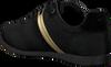 Schwarze BOSS Sneaker GLAZE - small