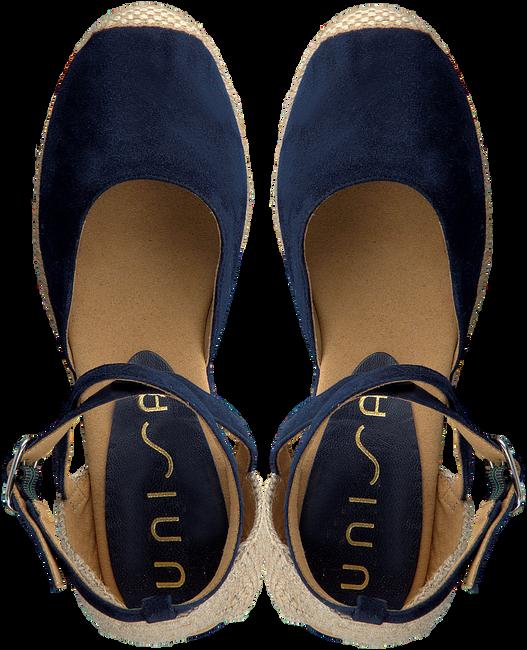 Blaue UNISA Espadrilles CAUDE  - large