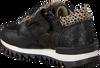 Schwarze STUDIO MAISON Sneaker STEP RUNNING - small