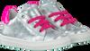 Silberne OMODA Sneaker 652 - small