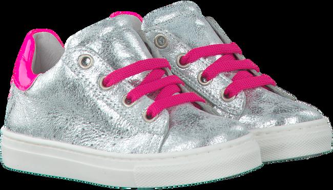 Silberne OMODA Sneaker 652 - large