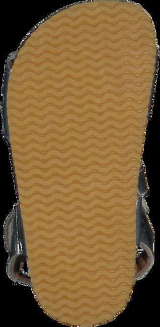 Silberne RED RAG Sandalen 19140 - large