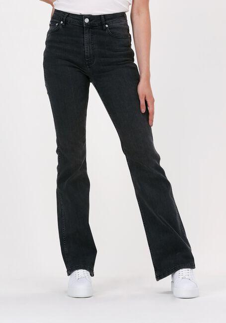 Graue GESTUZ Flared jeans EMILINDA GZ JEANS - large