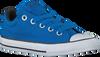 Blaue CONVERSE Sneaker CTAS STREET SLIP KIDS - small