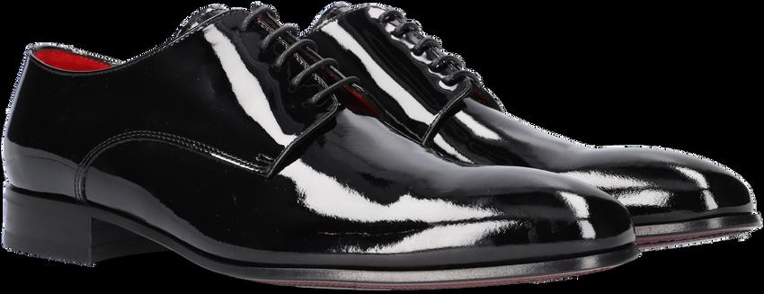 Black GIORGIO shoe HE2246  - larger