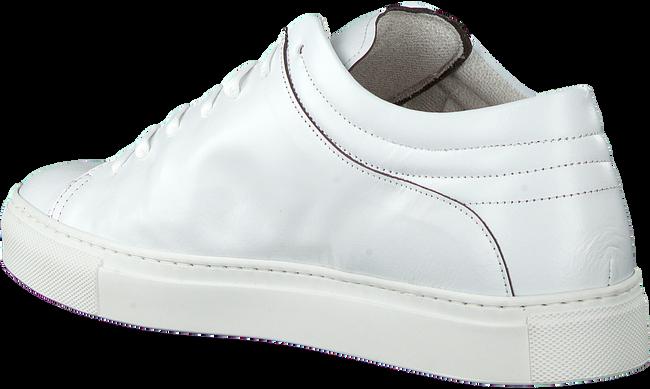Weiße NAT-2 Sneaker low SLEEK LOW  - large
