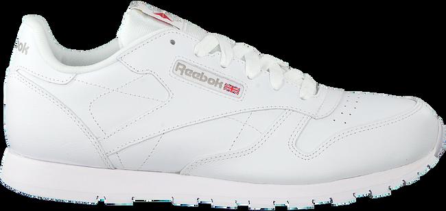 Weiße REEBOK Sneaker CLASSIC LEATHER KIDS - large