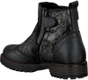 Schwarze VINGINO Ankle Boots LETIZIA - small