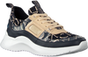 Blaue CALVIN KLEIN Sneaker low ULTRA  - small