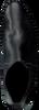Schwarze PAUL GREEN Stiefeletten 9376 - small