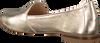 Goldfarbene NOTRE-V Loafer 43576  - small