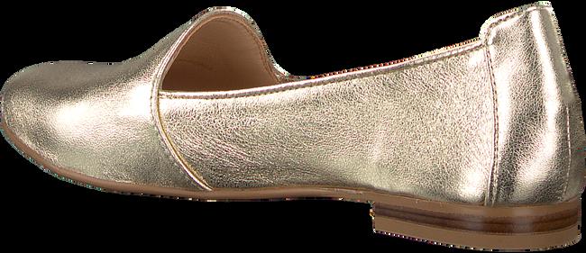 Goldfarbene NOTRE-V Loafer 43576  - large