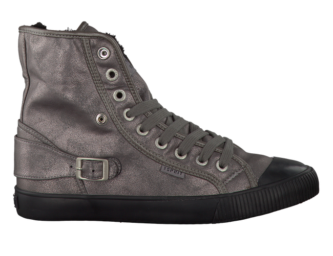 Silberne ESPRIT Sneaker BENNY - large