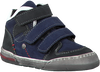 Blaue JOCHIE & FREAKS Sneaker 15256 - small