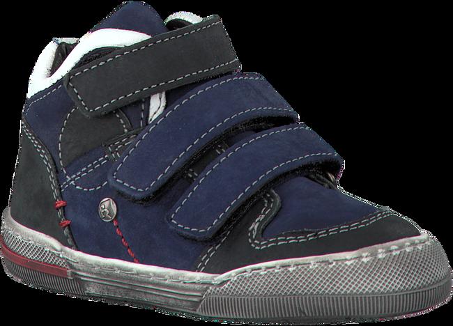 Blaue JOCHIE & FREAKS Sneaker 15256 - large