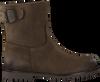 Grüne OMODA Ankle Boots 8301 - small