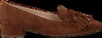 Cognacfarbene PETER KAISER Loafer SHEA  - medium