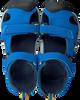 Blue TEVA shoe HURRICANE TOE PRO KIDS  - small