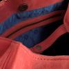 Rote FRED DE LA BRETONIERE Handtasche 232010029 - small