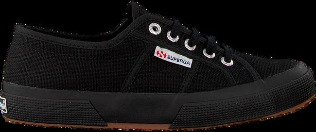 Schwarze SUPERGA Sneaker 2750 COTUCLASSIC  - large