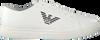 Weiße EMPORIO ARMANI Sneaker X4C471 - small