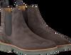 Graue NUBIKK Chelsea Boots LOGAN CHELSEA - small
