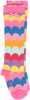 Mehrfarbige/Bunte LE BIG Socken NINOUK KNEE HIGH  - small