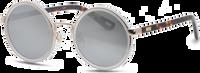 Graue IKKI Sonnenbrille JINX - medium