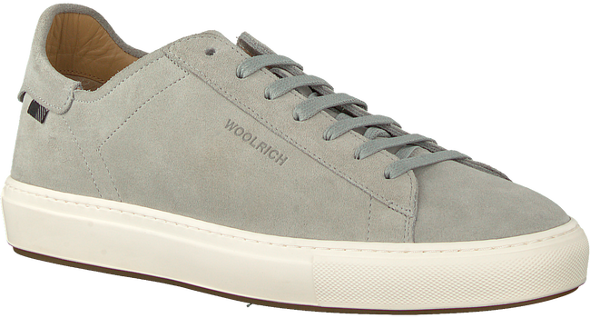 Graue WOOLRICH Sneaker low SUOLA SCATOLA  - large