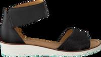 Schwarze GABOR Sandalen 571 - medium