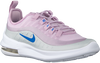 Rosane NIKE Sneaker low AIR MAX AXIS (GS)  - small