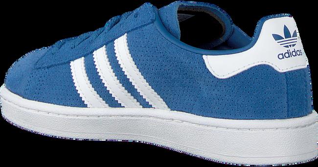 Blaue ADIDAS Sneaker CAMPUS C - large
