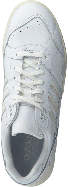 Weiße ADIDAS Sneaker A.R. TRAINER  - large
