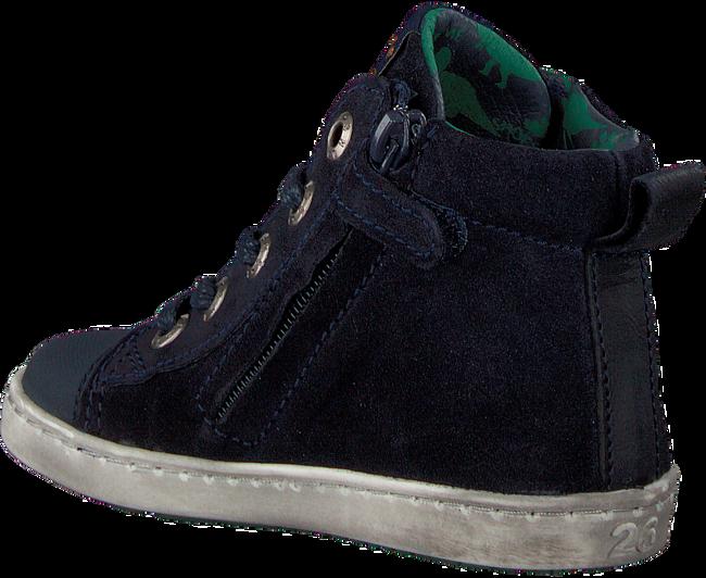 Blaue SHOESME Sneaker UR8W045 - large