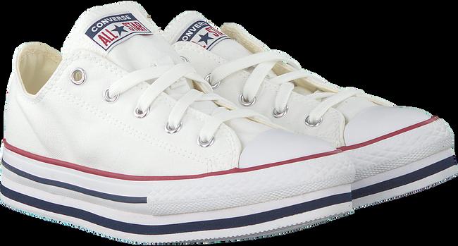 Blaue CONVERSE Sneaker low CHUCK TAYLOR ALL STAR PLATFORM  - large