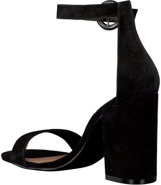 Schwarze STEVE MADDEN Sandalen FRIDAY - large