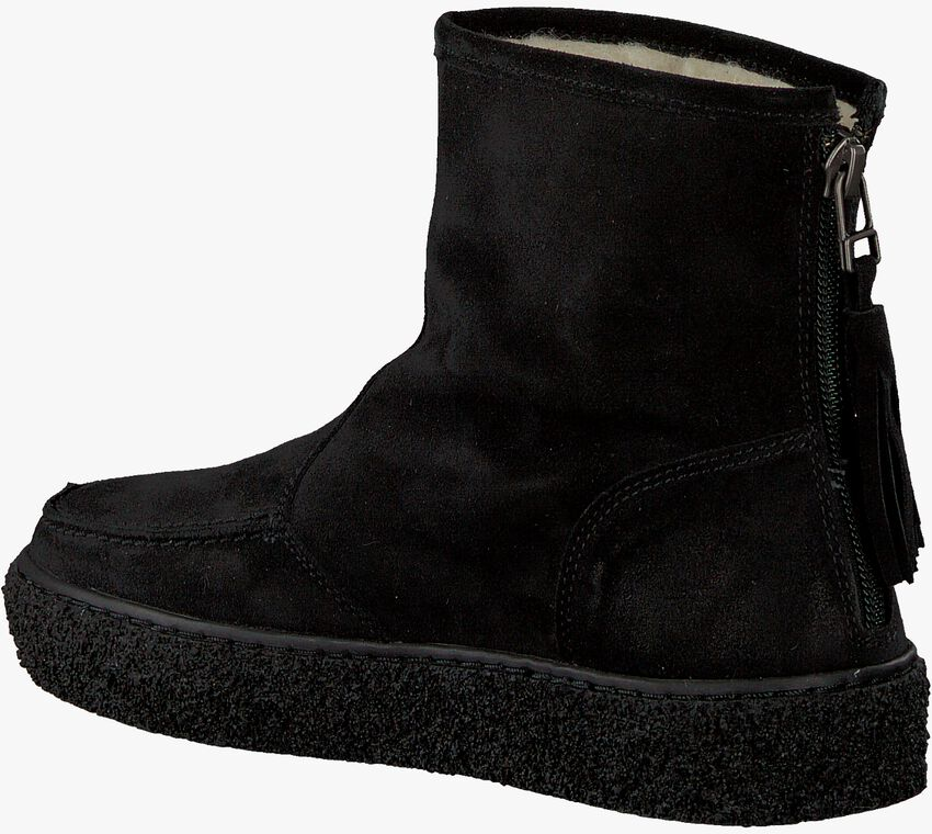 Schwarze CA'SHOTT Ankle Boots 18112  - larger