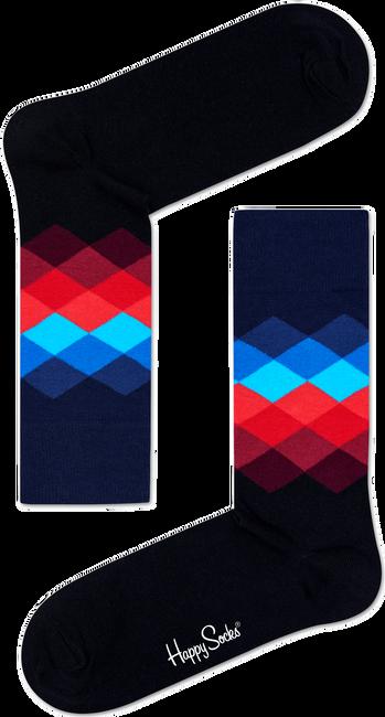 Mehrfarbige/Bunte HAPPY SOCKS Socken FD01 - large