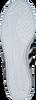 Weiße ADIDAS Sneaker low COAST STAR J  - small