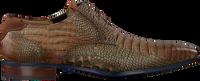 Taupe GIORGIO Business Schuhe 964145  - medium