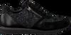 Schwarze GABOR Sneaker 369 - small