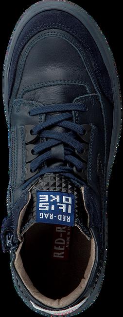 Blaue RED RAG Sneaker 15493 - large